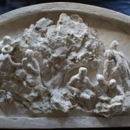 The Tree of Life(Maquette for the San Antonio temple)