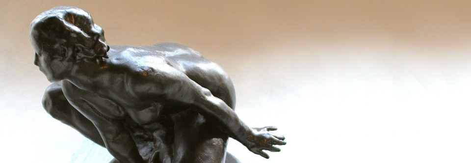 """""""To capture the beauty of the human form is one of the greatest rewards a figurative sculptor can have."""""""