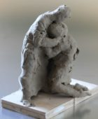The Prodigal Son (Clay Sketch)